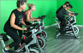 indoor cycling norco